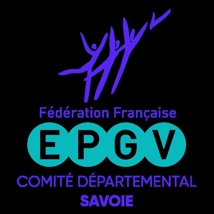 logo codep epgv de la savoie