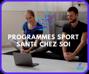 Programme Sport Santé Chez SOi